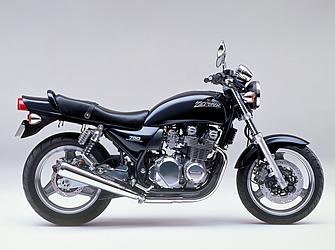 KAWASAKI ZEPHYR750 ZR750-C1 1990