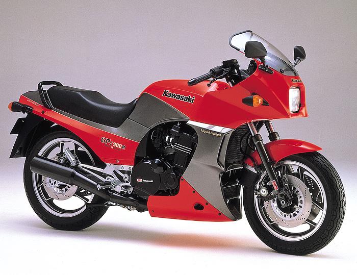 New Front Brake Light Switch Kawasaki GPZ 900 R Ninja 1990