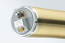 CRF450R エア圧調整バルブ