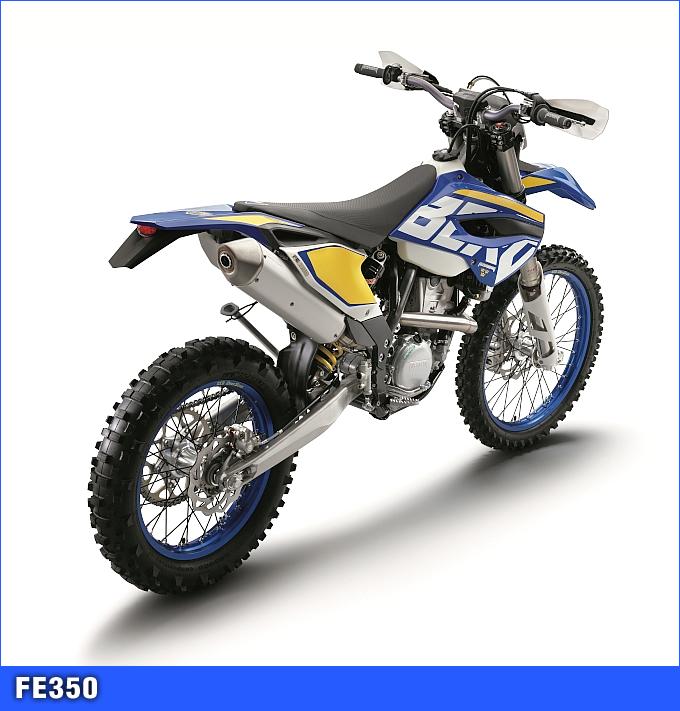 FE350