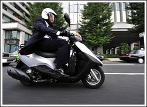 通勤や普段の足として便利に使える125ccスクーターに注目が集まっています。
