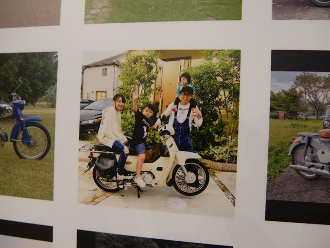 ゆるカブ第百四十一回「インスタでカフェカブ青山」04画像