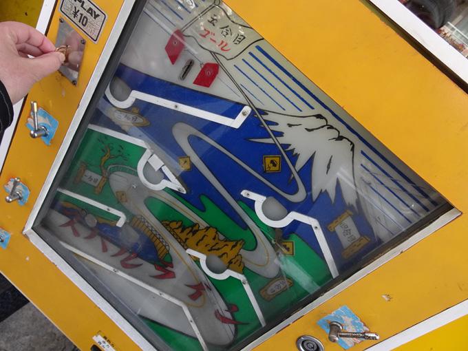 ゆるカブ第百四十八回「10円ゲーム機健在の駄菓子屋さんへGO!」06画像