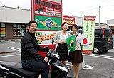第四回 東京から日帰り圏内、原付で行けるブラジル発見!(群馬・大泉町)