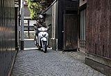 第十二回 大都会・東京で石畳を探す!!(東京都)