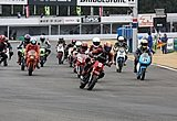 2013 Battlax 青木ノブアツ杯 ハルナ ミニバイクレース Rd.1