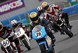 2013 Battlax 青木ノブアツ杯 ハルナ ミニバイクレース Rd.5