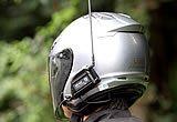 TANAX パワーヘルメットコム MR-424