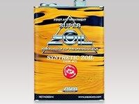 油膜保持能力の高い高品質オイルにSUPER ZOILをあらかじめ配合した「SYNTHETIC ZOIL」も販売されている。2輪、4輪ともに共用が可能なオイル。