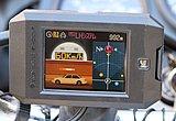 サインハウス SH001R バイクレーダー