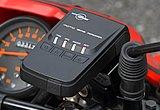 デイトナ MOTO GPS RADAR