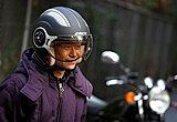 SPEED PIT ZQ-8 ジェットヘルメット