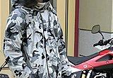 armadillo Camovision Jacket