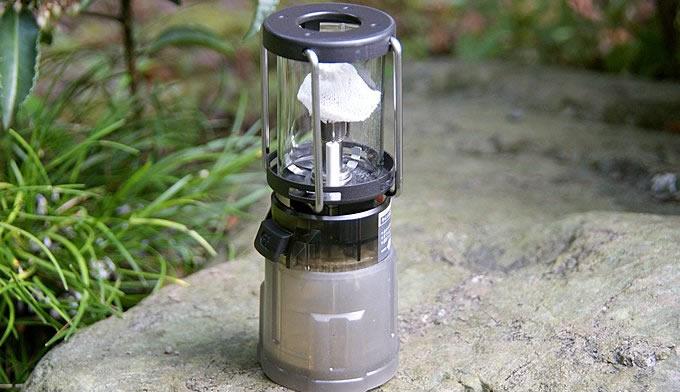 新富士バーナー G-ランプ