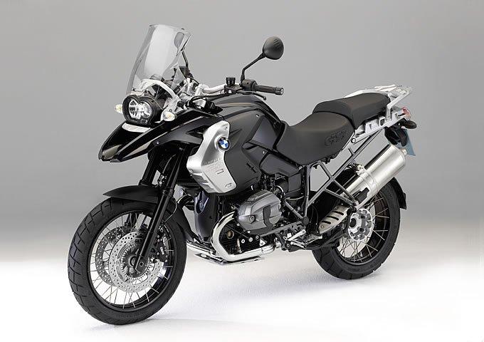 BMW Motorrad R1200GSの画像