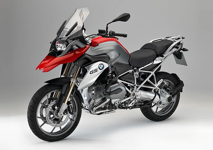 BMW Motorrad R 1200 GS(2013)の画像