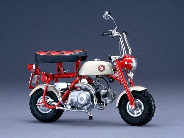 1967年モデルの画像