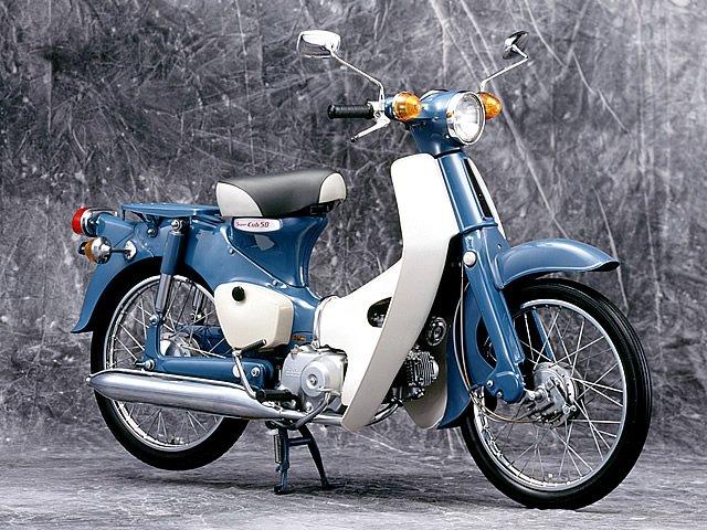 1966年モデルの画像