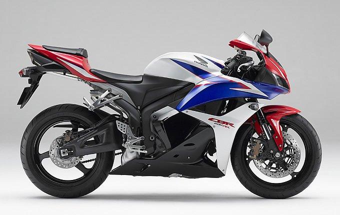 ホンダ Cbr600rr 2013 バイク購入ガイド バイクブロス