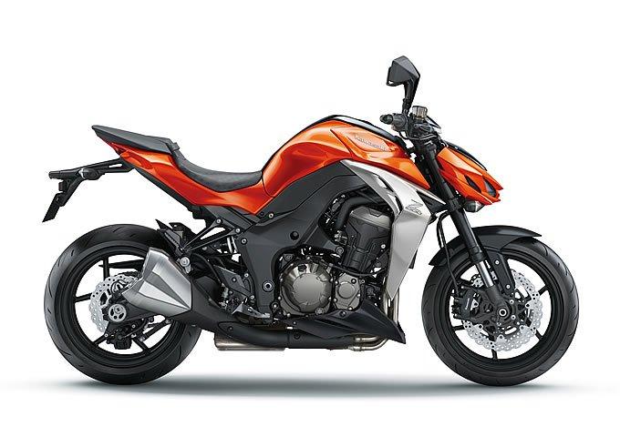 カワサキ Z1000/Z1000 ABS Special Editionの画像