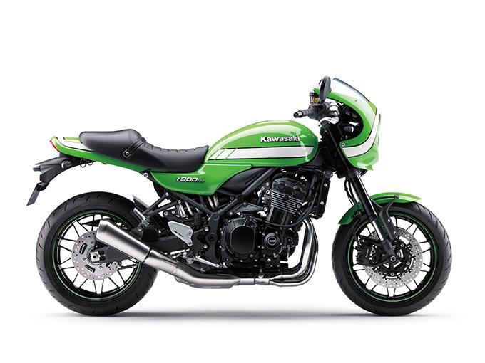 カワサキ Z1000 ABSの画像