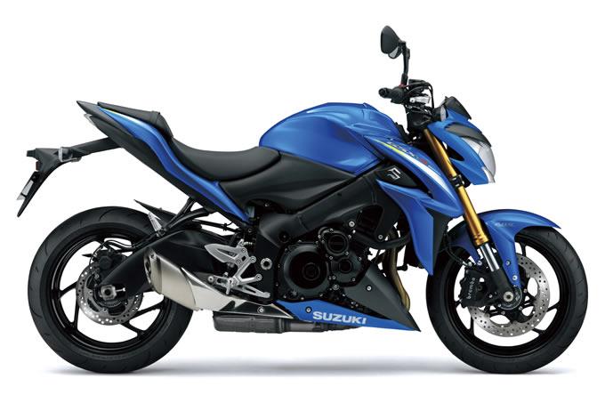 スズキ GSX-S1000 ABSの画像