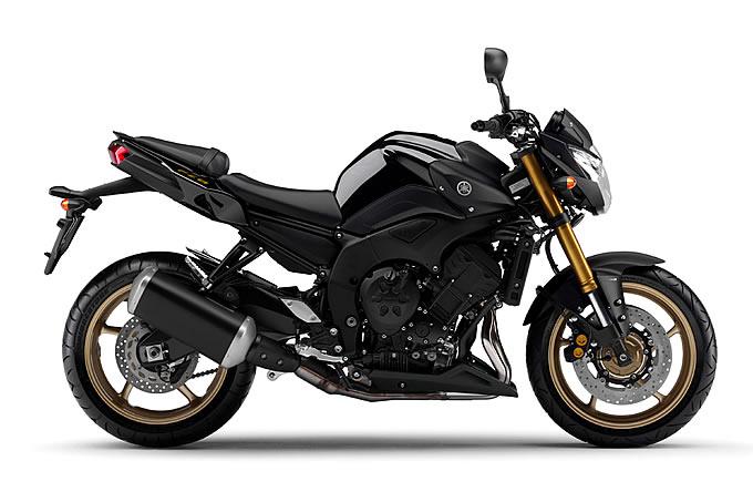 ヤマハ FZ8 バイク購入ガイド バイクブロス