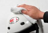 バイク用ヘルメットのお手入れ予備知識