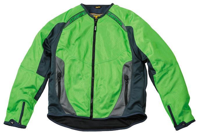 バイク用レザージャケットのお手入れ方法は?の画像