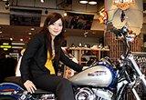 【vol.1】ハーレー:バイクに乗り始めたキッカケ
