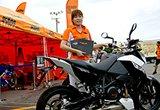 【vol.2】KTM:何故、KTM JAPANで働こうと思ったのか
