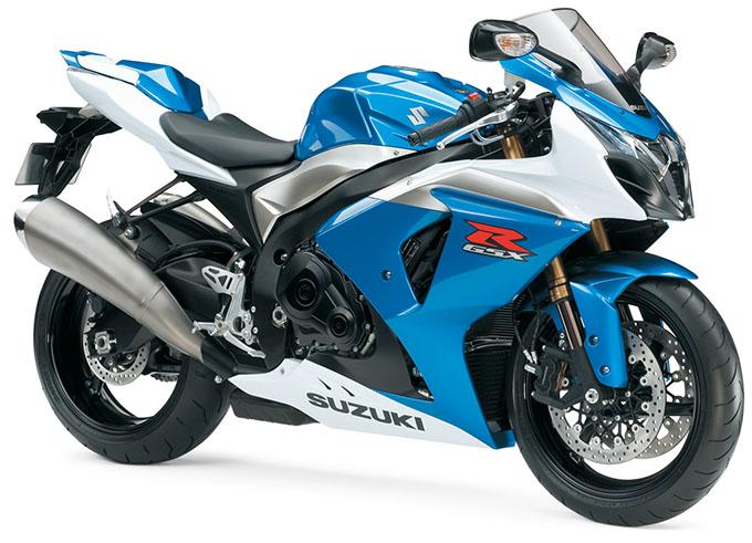 スーパースポーツフラッシュバック!! スズキ・GSX-R1000(2009-2010)の画像