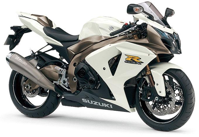 スーパースポーツフラッシュバック!! スズキ・GSX-R1000(2010-2011)の画像