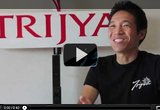 CCM! special movie interview =TRIJYA=