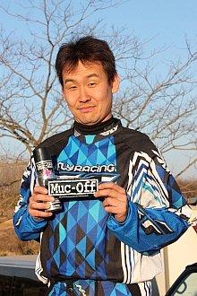 橋本 毅さん