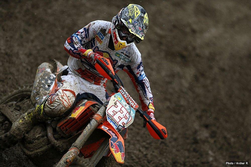 2014FIMモトクロス世界選手権シリーズ#5ブルガリア #6オランダ