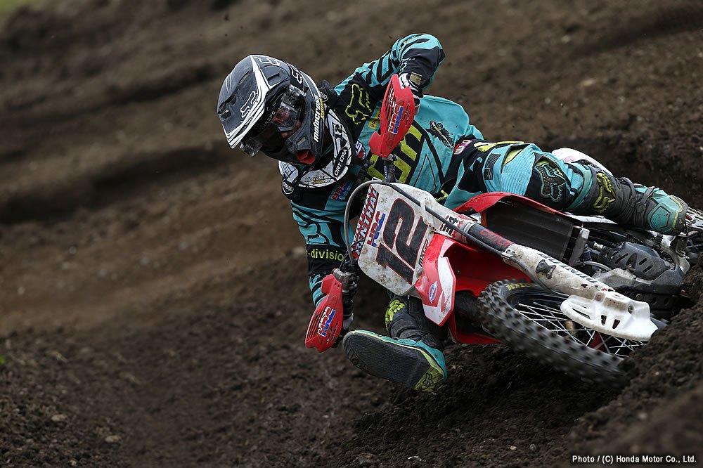 2014FIMモトクロス世界選手権シリーズ #11ドイツ #12スウェーデン