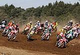2012 全日本モトクロス選手権 第1戦 九州大会