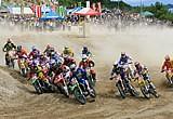 2012 全日本モトクロス選手権 第7戦 近畿大会