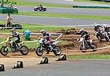 2012 MOTO1オールスターズ 第6戦 スポーツランドSUGO/第7戦 HSR九州