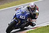 2014 鈴鹿8時間耐久ロードレース『第1回公開合同テスト』