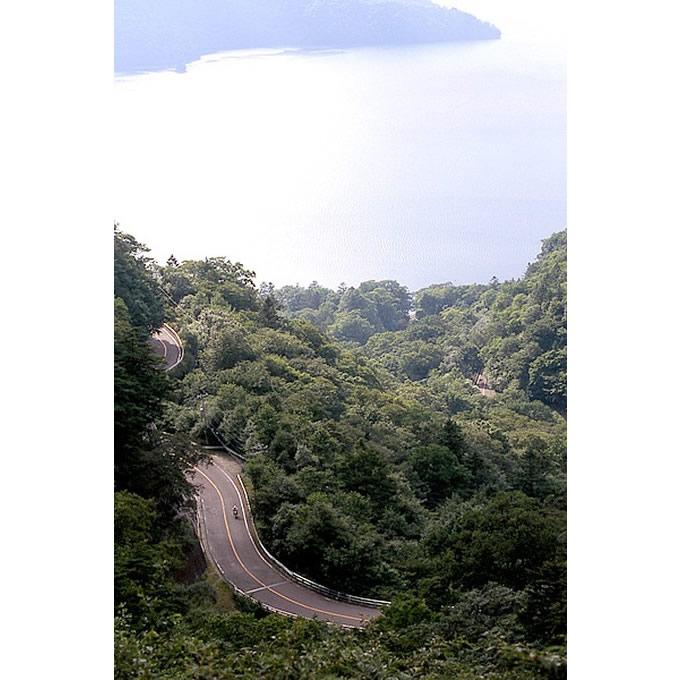 中善寺湖スカイラインの画像