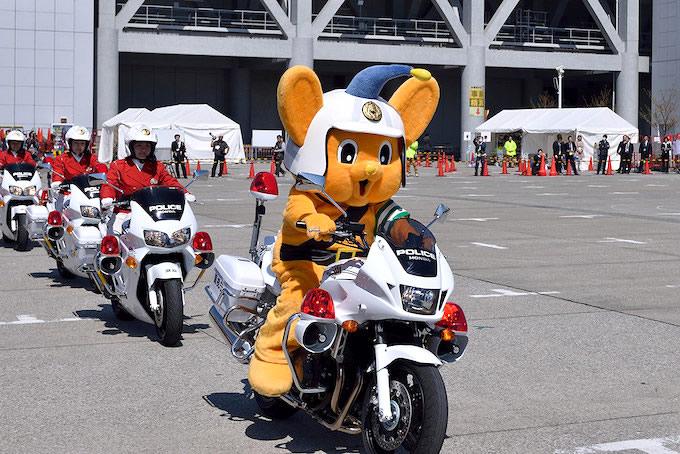 バイクの祭典『東京モーターサイクルショー』の見どころチェック!!の画像