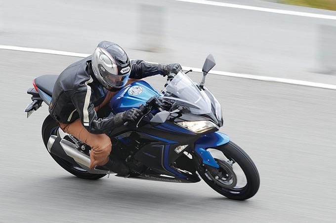 カワサキ ニンジャ250/SE/ABSの画像