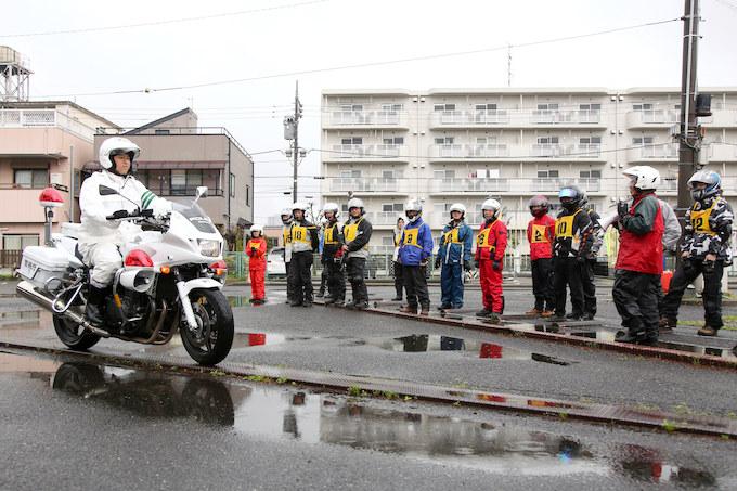 「京成モーターサイクルスプリングフェスタ」イベントレポート