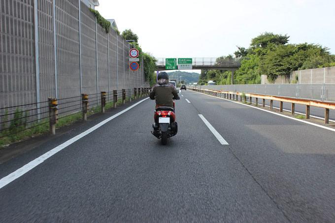 『走りのNMAX155』は真実か!? さまざまなシチュエーションで実走チェック!!