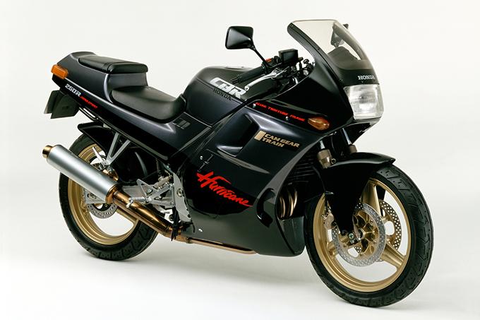 ホンダ【CBR250R/CBR250RR】1980年代から現在のモデルまでを振り返る!の画像