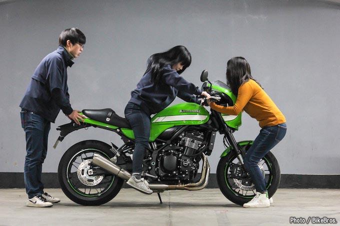 バイク 大型 大型バイクでの日本一周はデメリットだらけ【普通に中型がおすすめ】