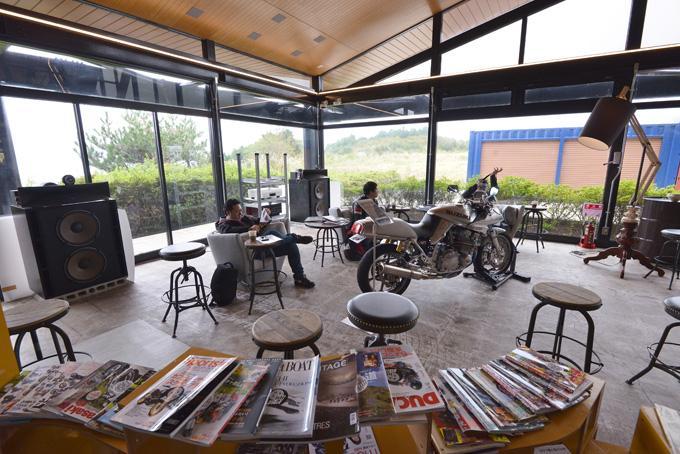 バイカーズパラダイス南箱根はバイク乗りの楽園だ!の画像10