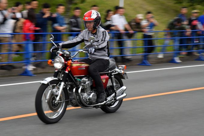 年に一度、愛車の生まれ故郷へ! 感動味わえる「Honda Motorcycle Homecoming」のメイン画像